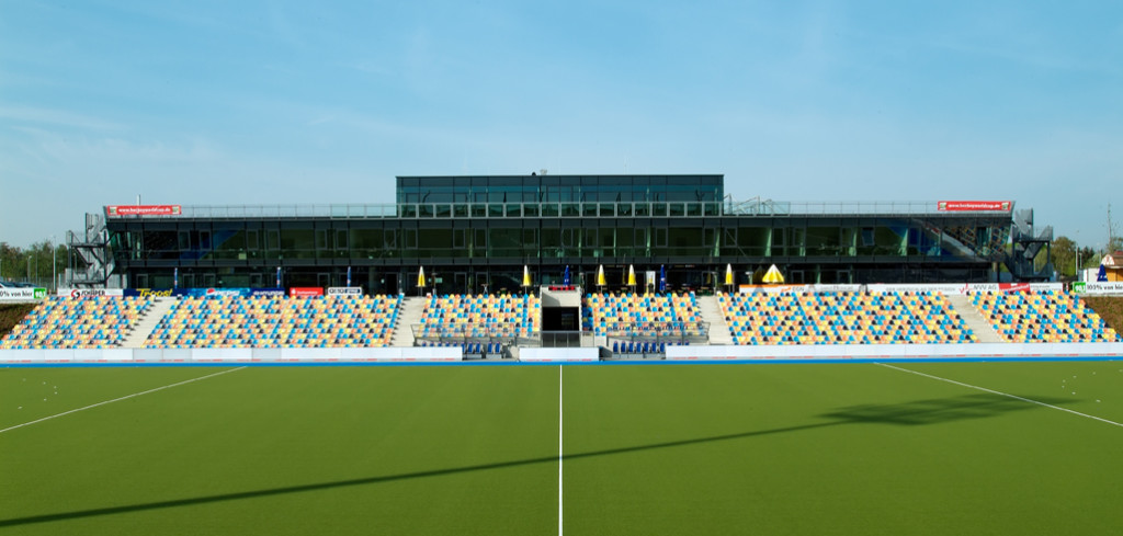Am Hockeypark 1